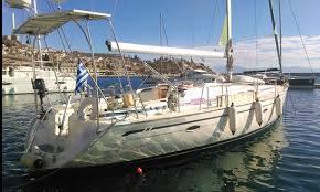 Esta e vida Sailing Boat